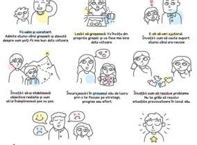 Cum creștem copii rezilienți