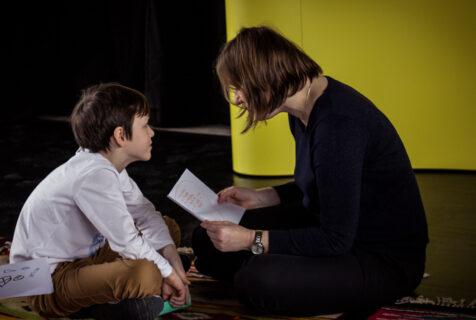5 metode de a lucra de acasă împreună cu copilul tău