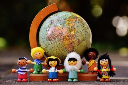 Culturile lumii