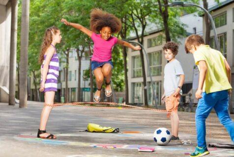 Importanța jocului – 9 beneficii uimitoare