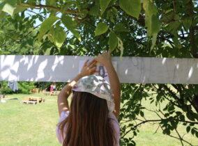 De ce trebuie să petreacă copiii timp în natură?