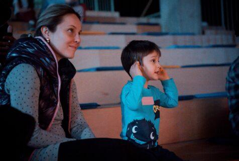 Gestionarea emoțiilor din postura de părinte