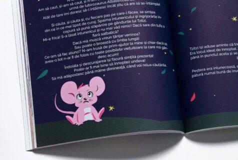 Construirea curajului la copii – cum îi învățăm pe copii să fie curajoși