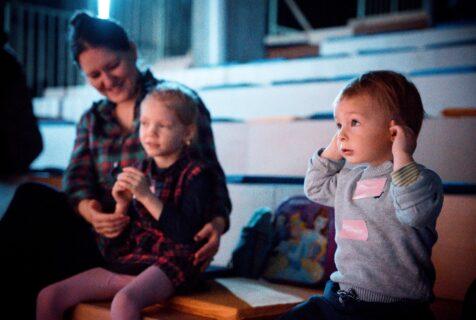 10 sfaturi pentru cultivarea creativității copiilor