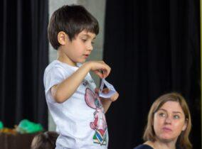 Cum îi învățăm pe copii să se autoregleze?